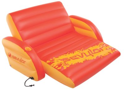 Double Water Lounger