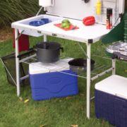 Pack-Away® Deluxe Kitchen