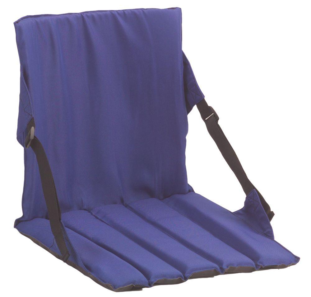 Chaise de Stadium -Bleu