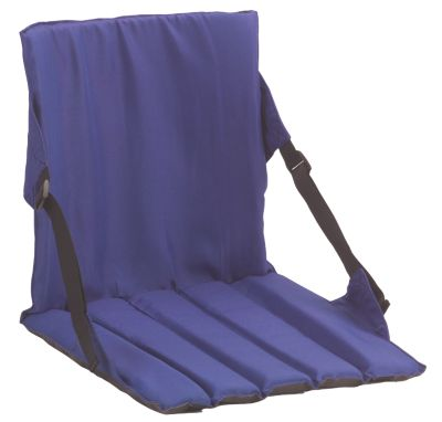 Chaise de Stadium -Bleu