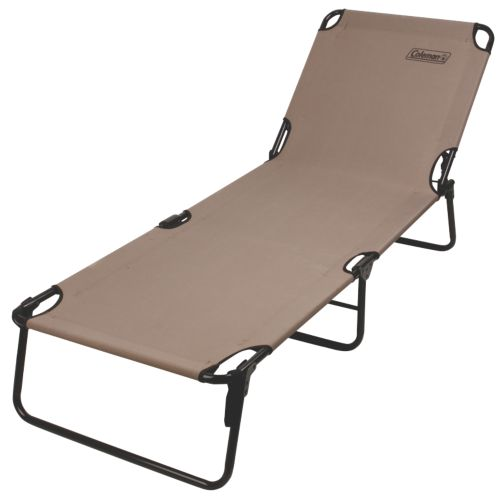 Convertible Cot Lounge Chair Coleman