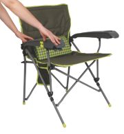 Vertex™ Ultra Hard Arm Chair
