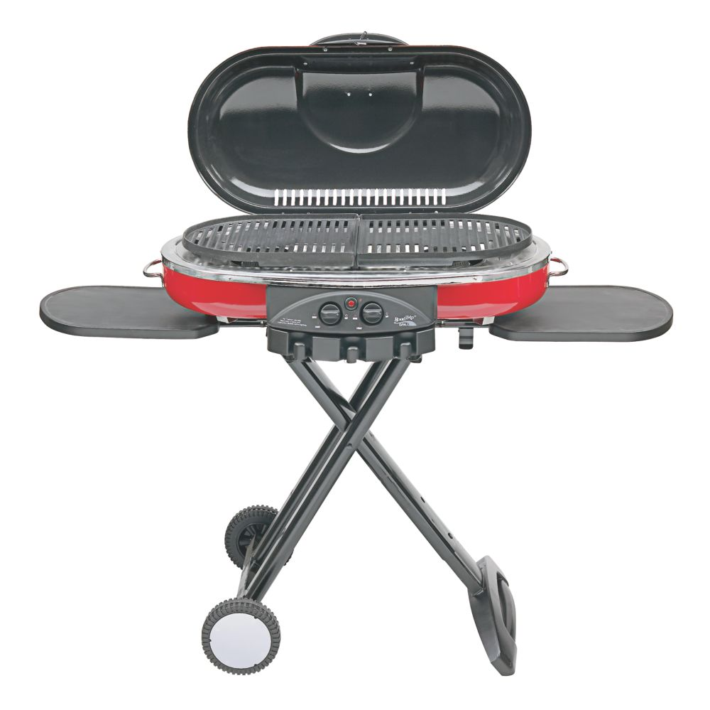 RoadTrip® Grill LXE
