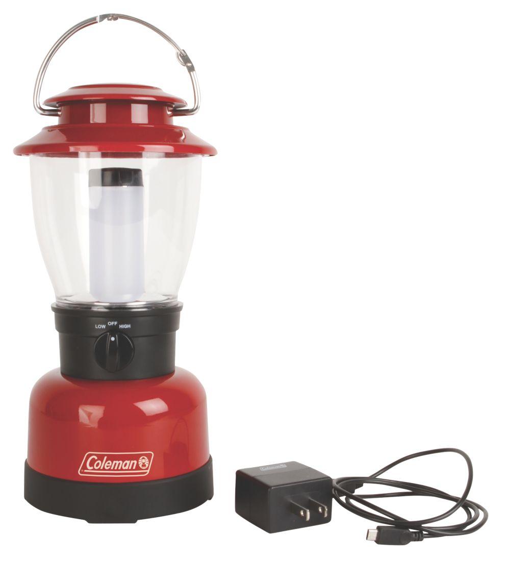 Classic Rechargeable 400L LED Lantern