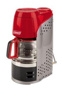QuickPot™ 10-Cup Portable Propane Coffeemaker