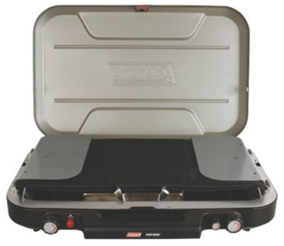 Griddle with Grease Cup to suit Even-temp™ Stove