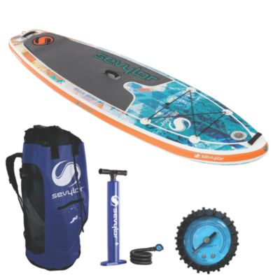 Andy Signature™ Stand Up Paddleboard