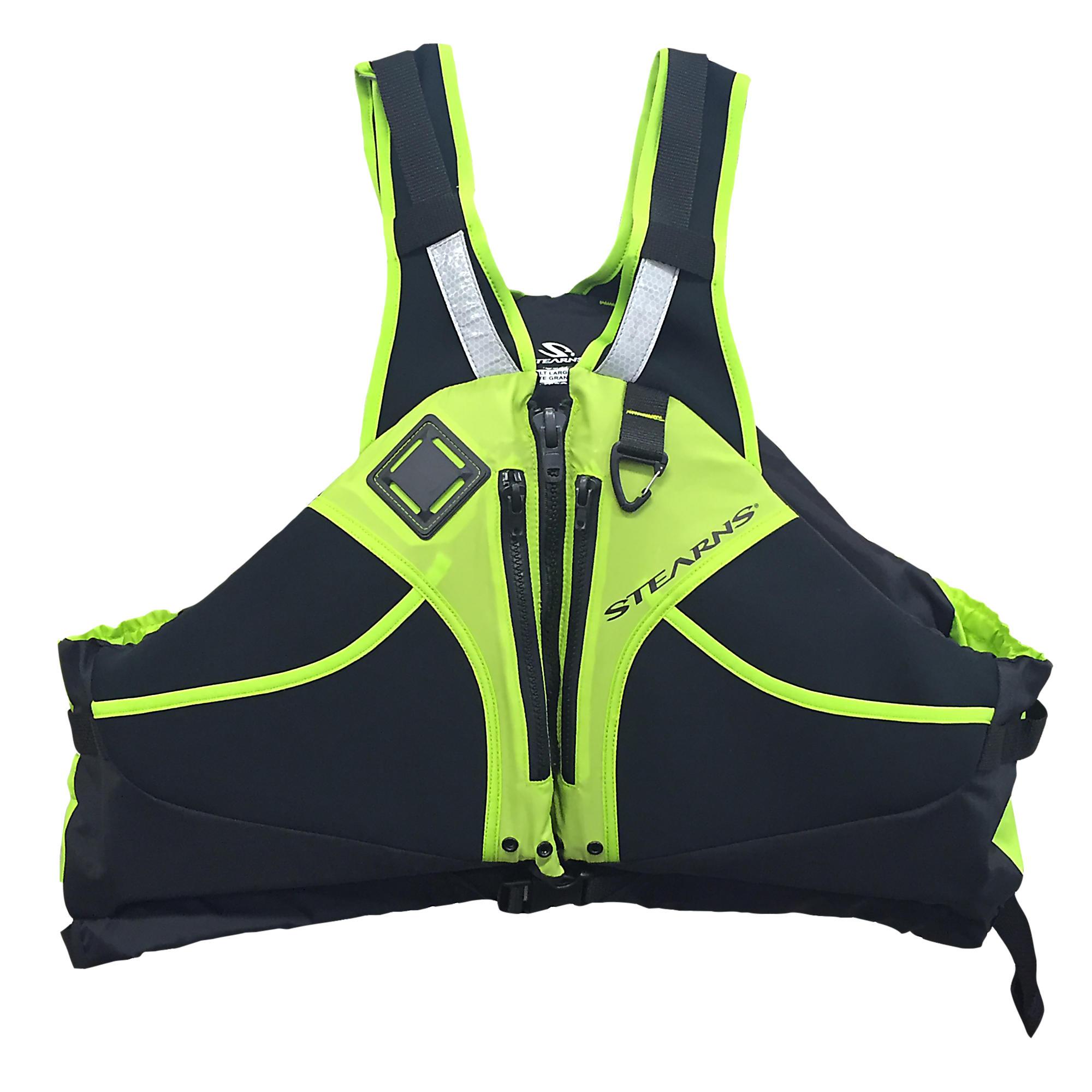 Sour Apple Paddle Vest