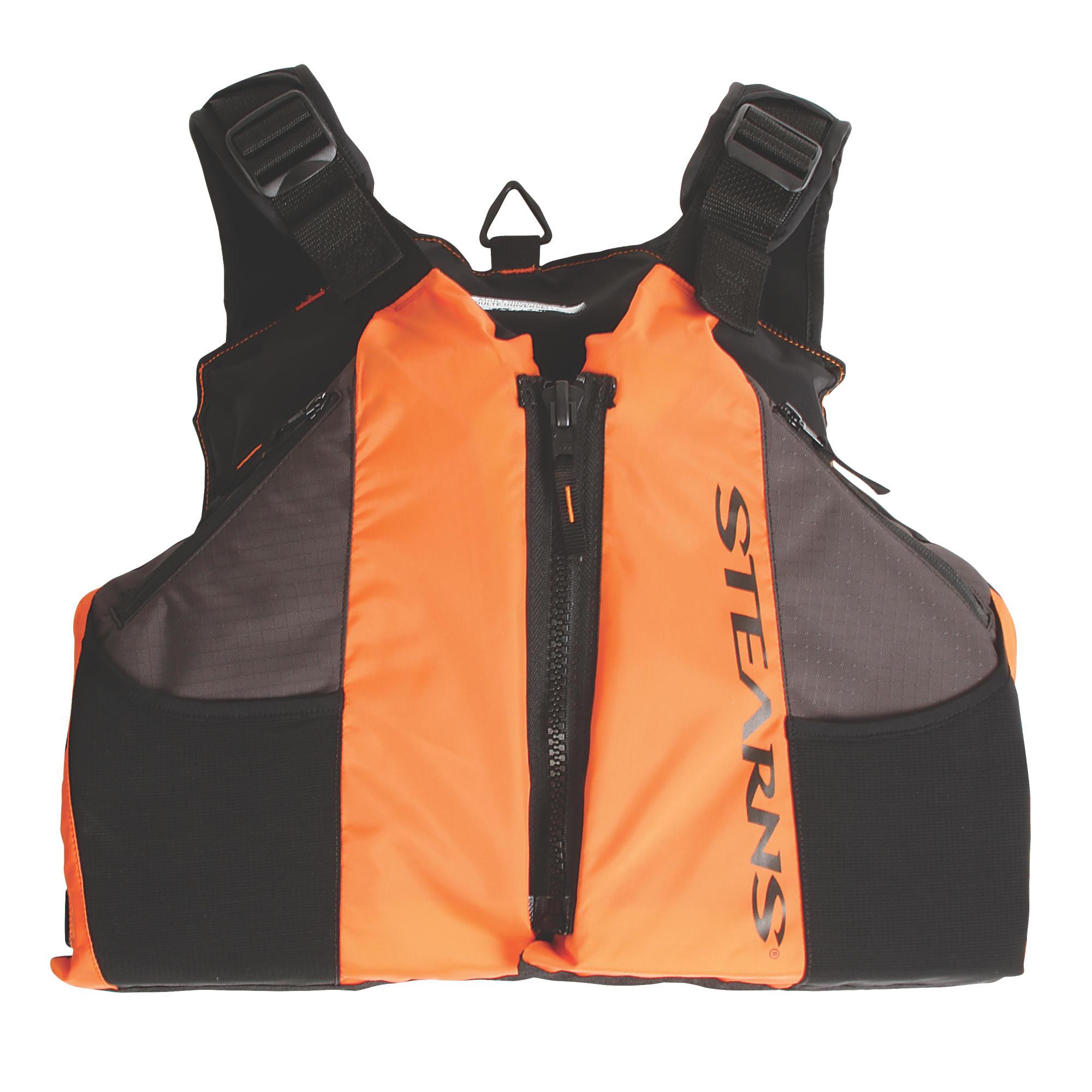 Adult Nylon Paddlesport Vest