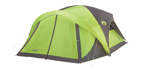 tent that is rugged for outdoorsman