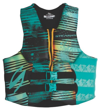 Men's Axis™ Series Hydroprene™ Life Jacket