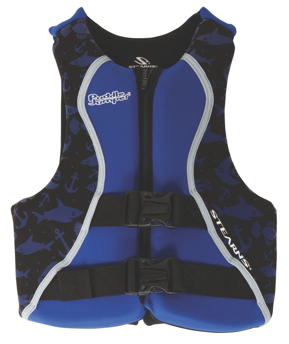 Puddle Jumper® Youth Hydroprene™ Life Jacket