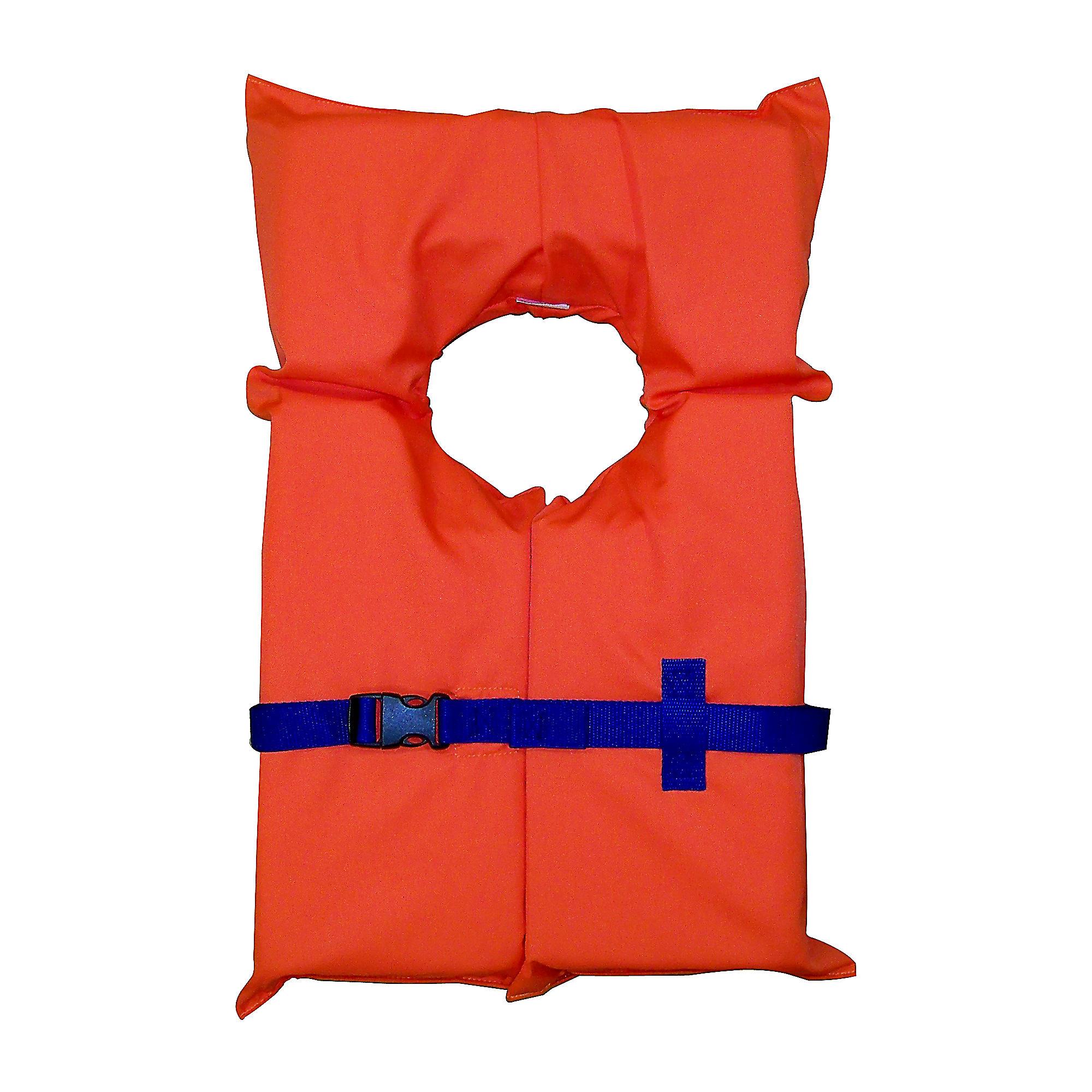Keyhole Vest