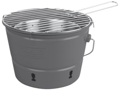 Party Pail™ Charcoal Grill
