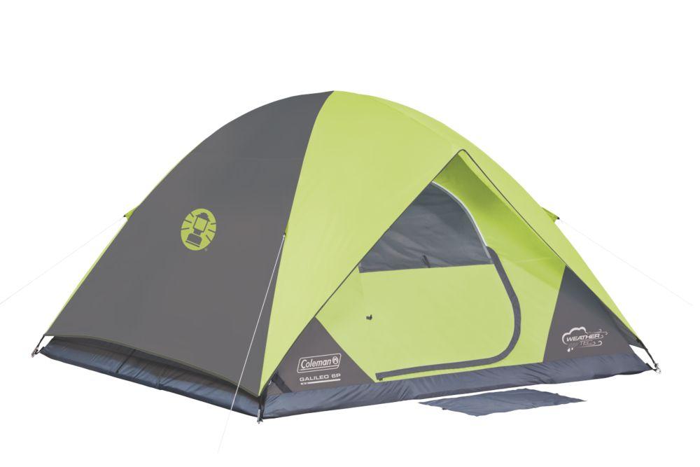 Galileo™ 6 Person Dome Tent