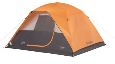 7 Person Instant Dome Tent