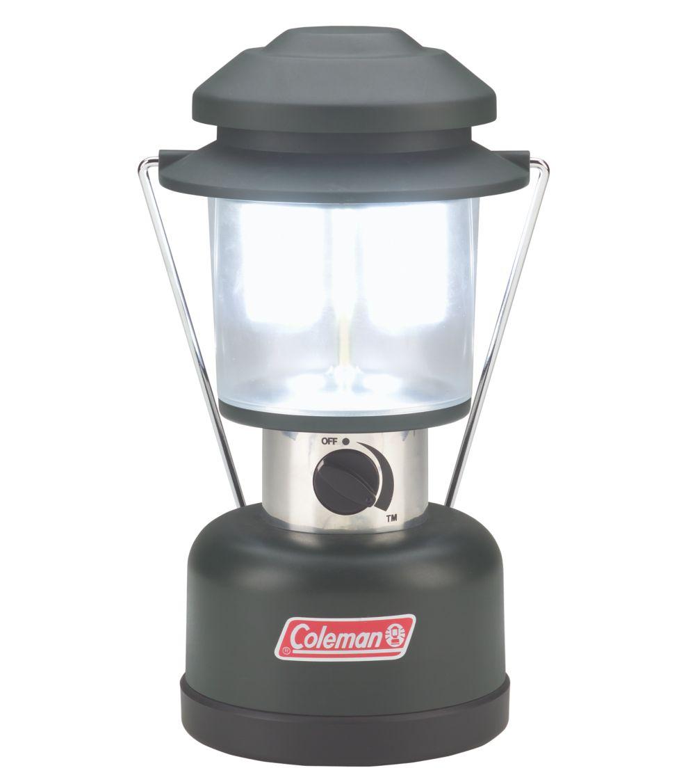 390L Twin LED Lantern