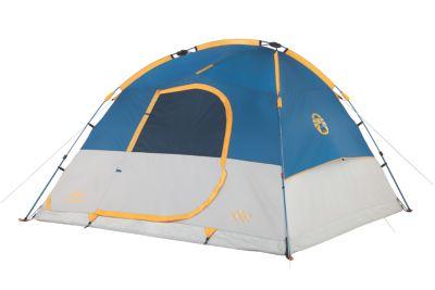 Flatiron™ 6-Person Instant Dome Tent