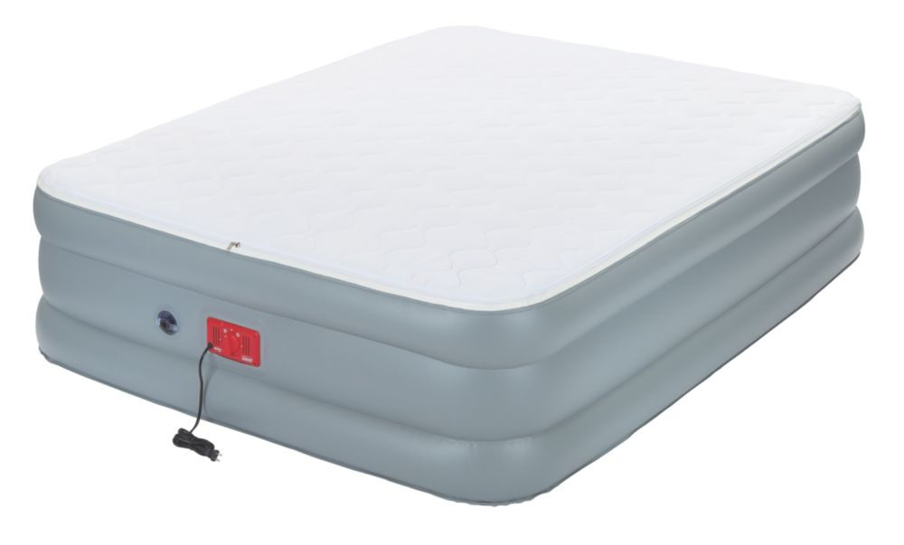 SupportRest™ Elite Quilted Top Double High Airbed – Queen