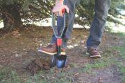Rugged Folding Camp Shovel