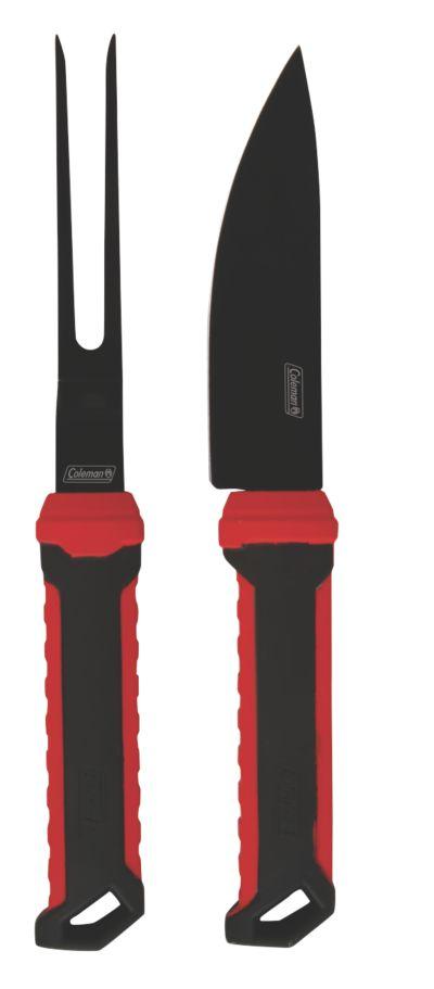 Rugged™ Fork and Knife Set