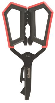 Rugged Multi-Use Scissors
