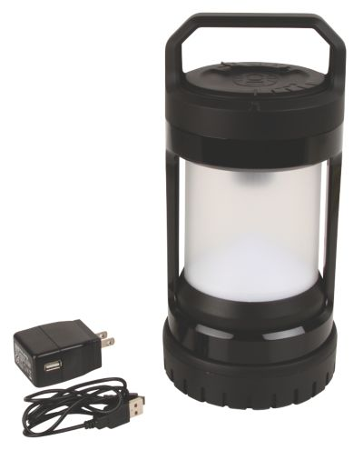 Divide™+ Spin™ 525L Li-Ion Lantern