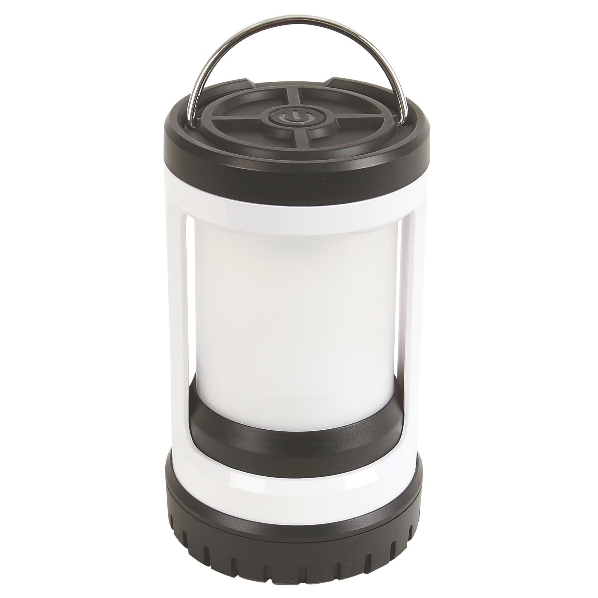 Divide Push Lantern