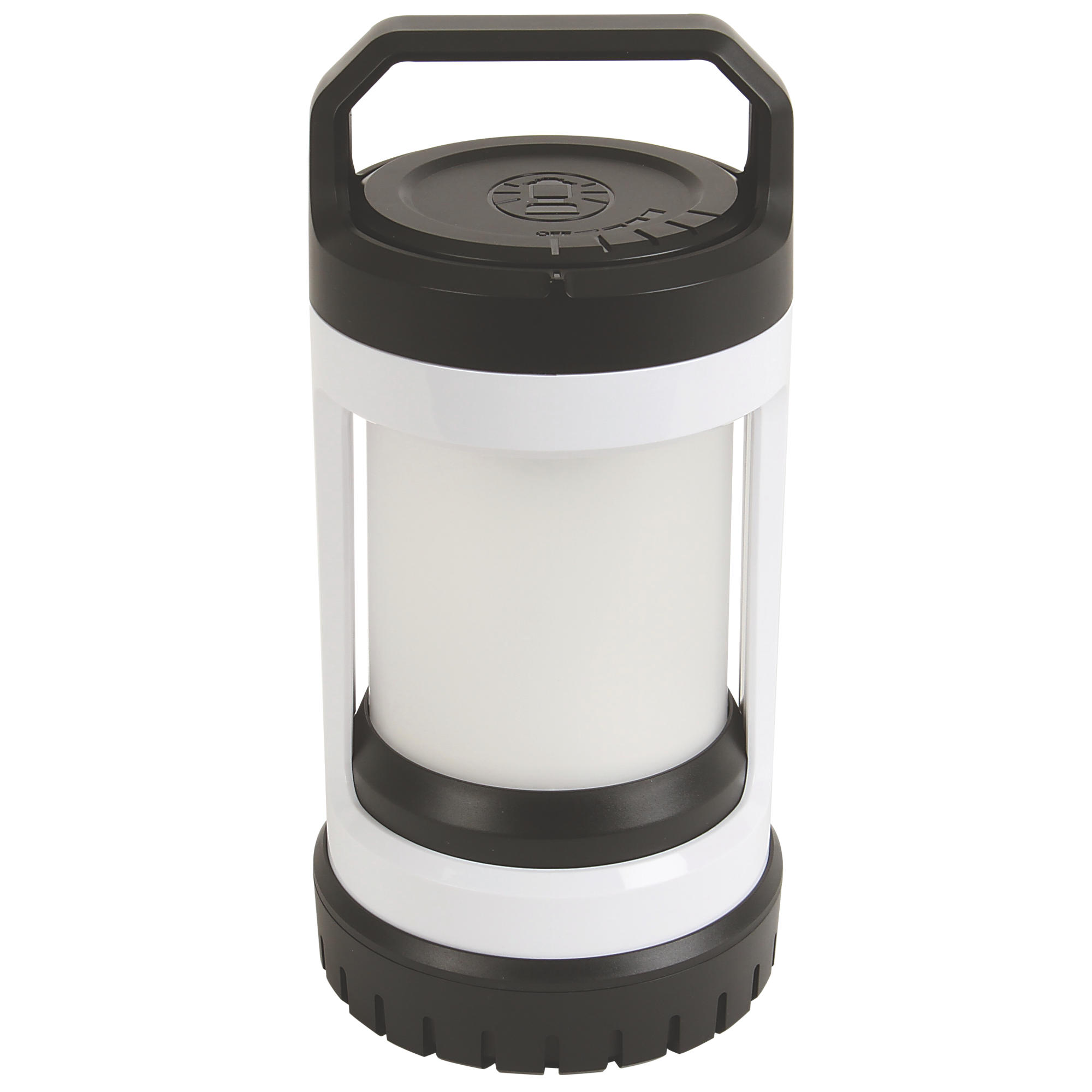 Divide Twist Lantern