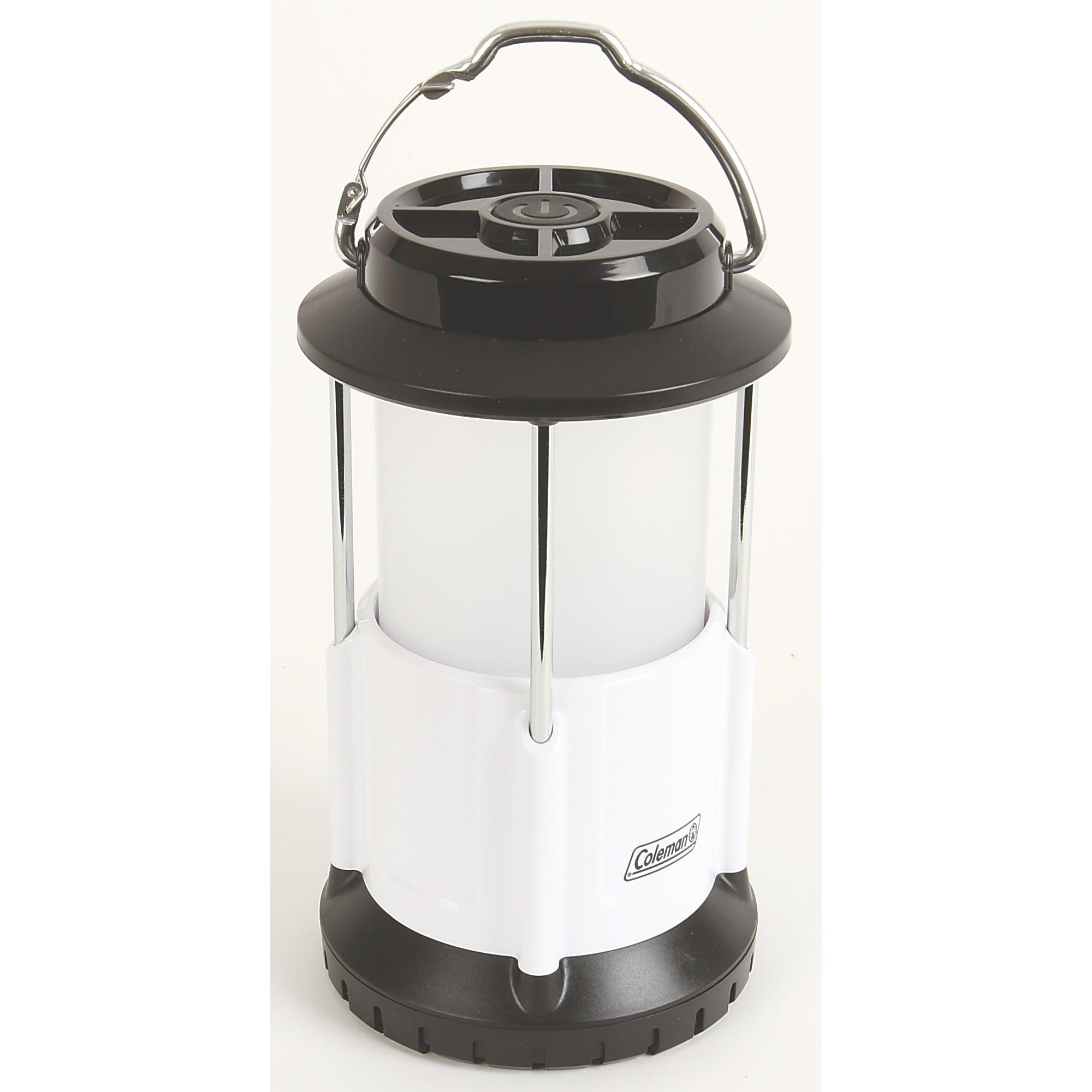 Divide Pack-Away Lantern