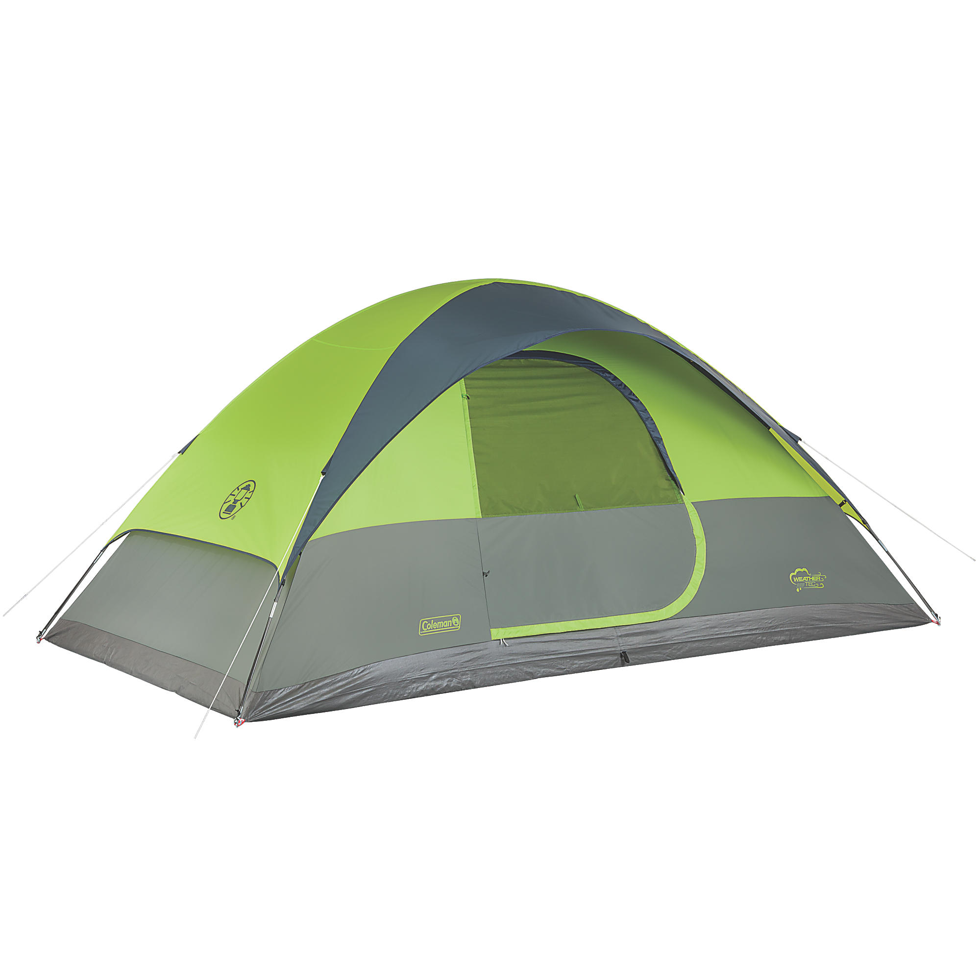Highline II™ 8P Dome Tent
