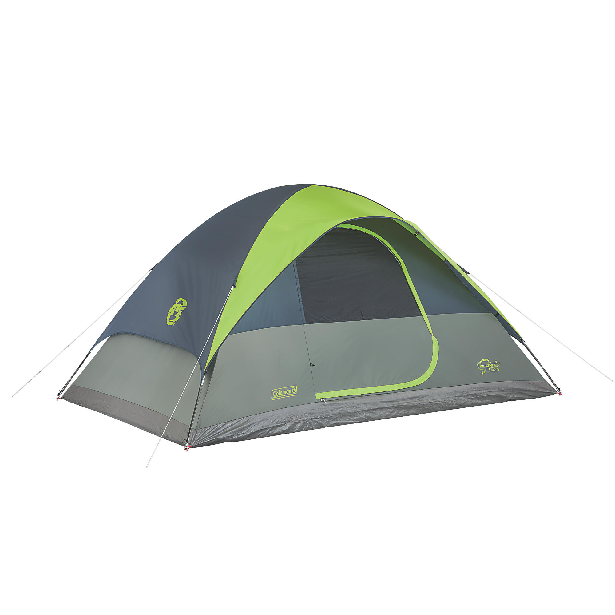 Highline II™ 6P Dome Tent