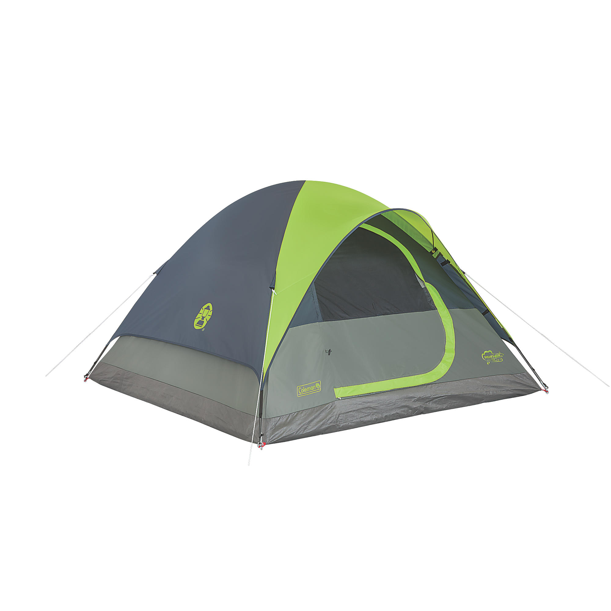 Highline II™ 3P Dome Tent