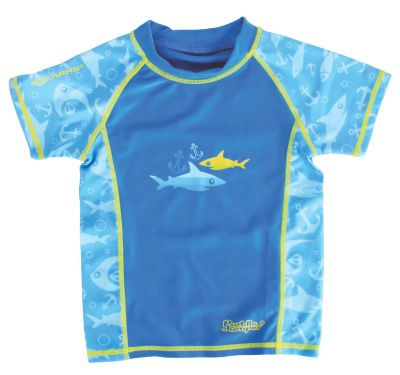 Child Swim Shirt