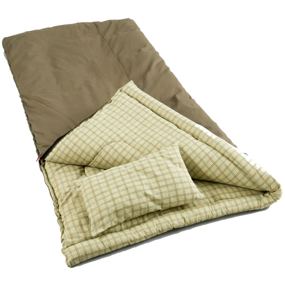Big Game™ Big and Tall Sleeping Bag