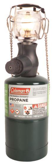 Lanterne compacte PerfectFlowMC au propane à 1 manchon incandescent