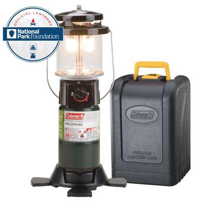 Deluxe Propane Lantern with Case