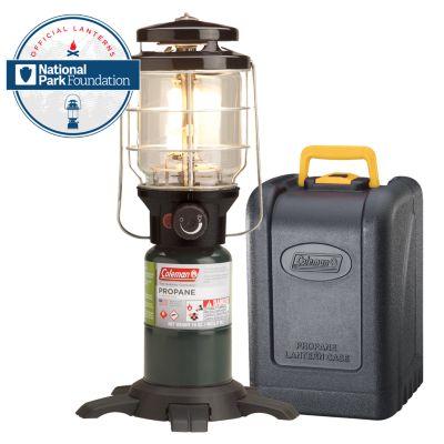 Northstar® Propane Lantern with Case