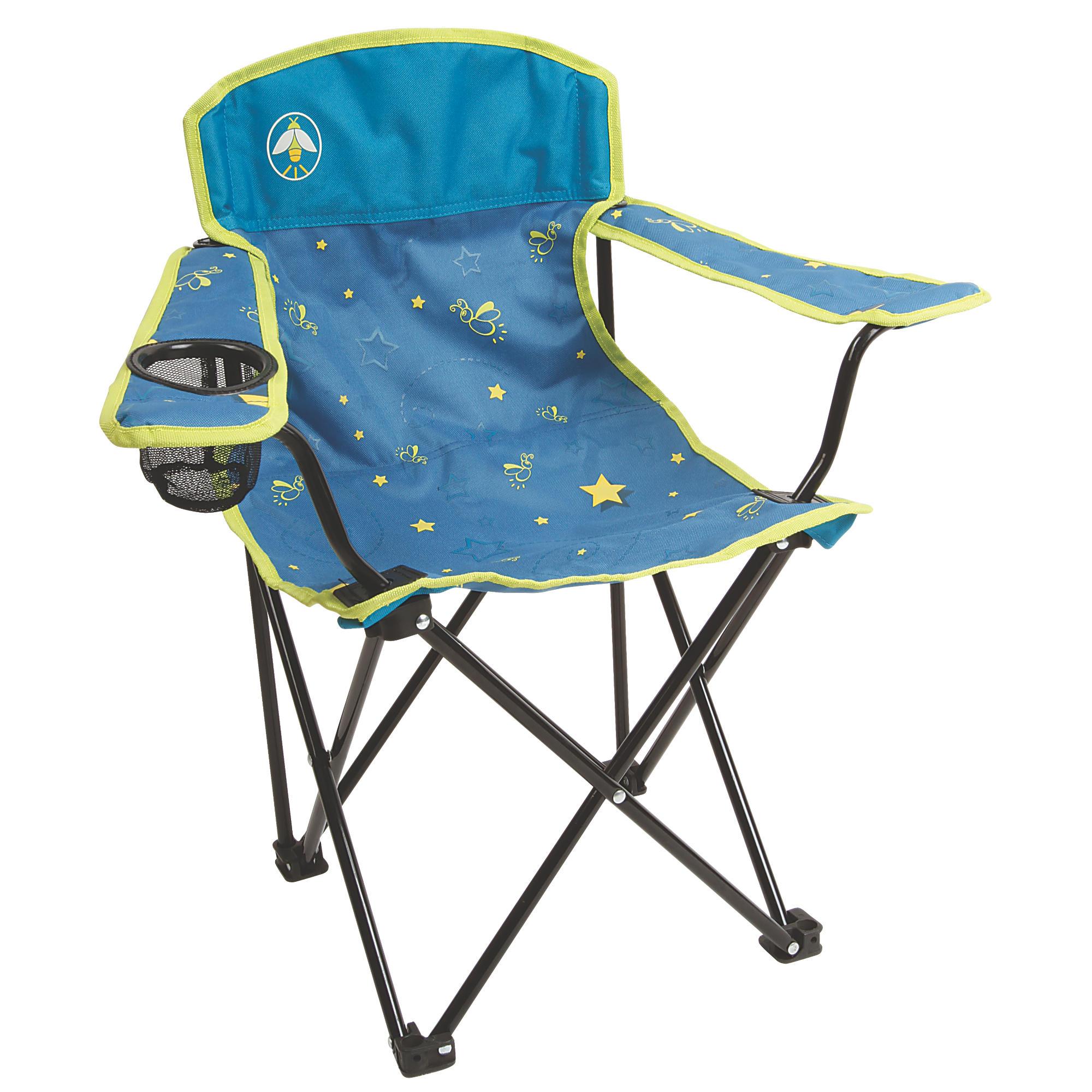 Kids Quad Chair