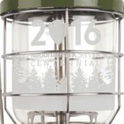 National Parks Edition™ Northstar® Propane Lantern