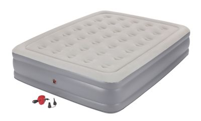 SupportRest™ Plus Double High Airbed - Queen