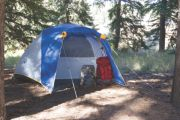 Rondeau® 3 Person Full Fly Tent