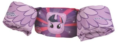 Puddle Jumper® Deluxe 3D Life Jacket - My Little Pony™
