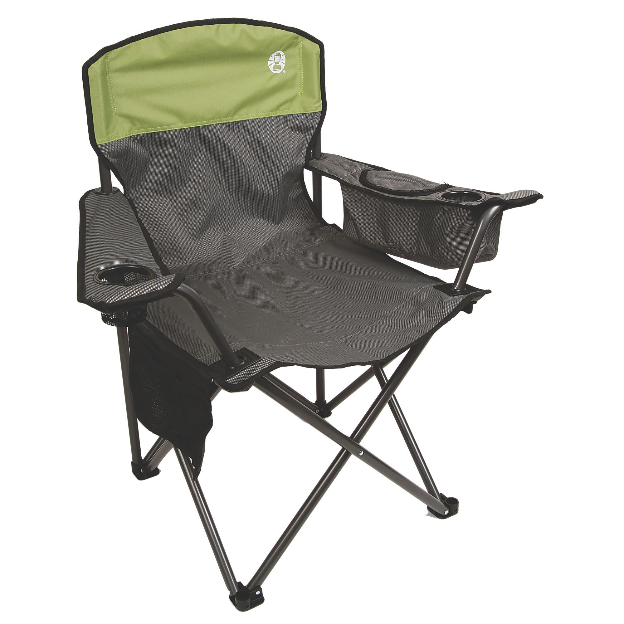 POversized Quad Chair