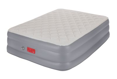 SupportRest™ Elite Pillow Top Double High Airbed - Queen