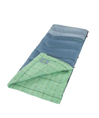 CozyFoot™ 40 Women's Sleeping Bag