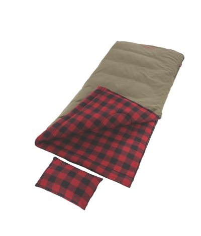 Big Game™ -5 Big & Tall Sleeping Bag