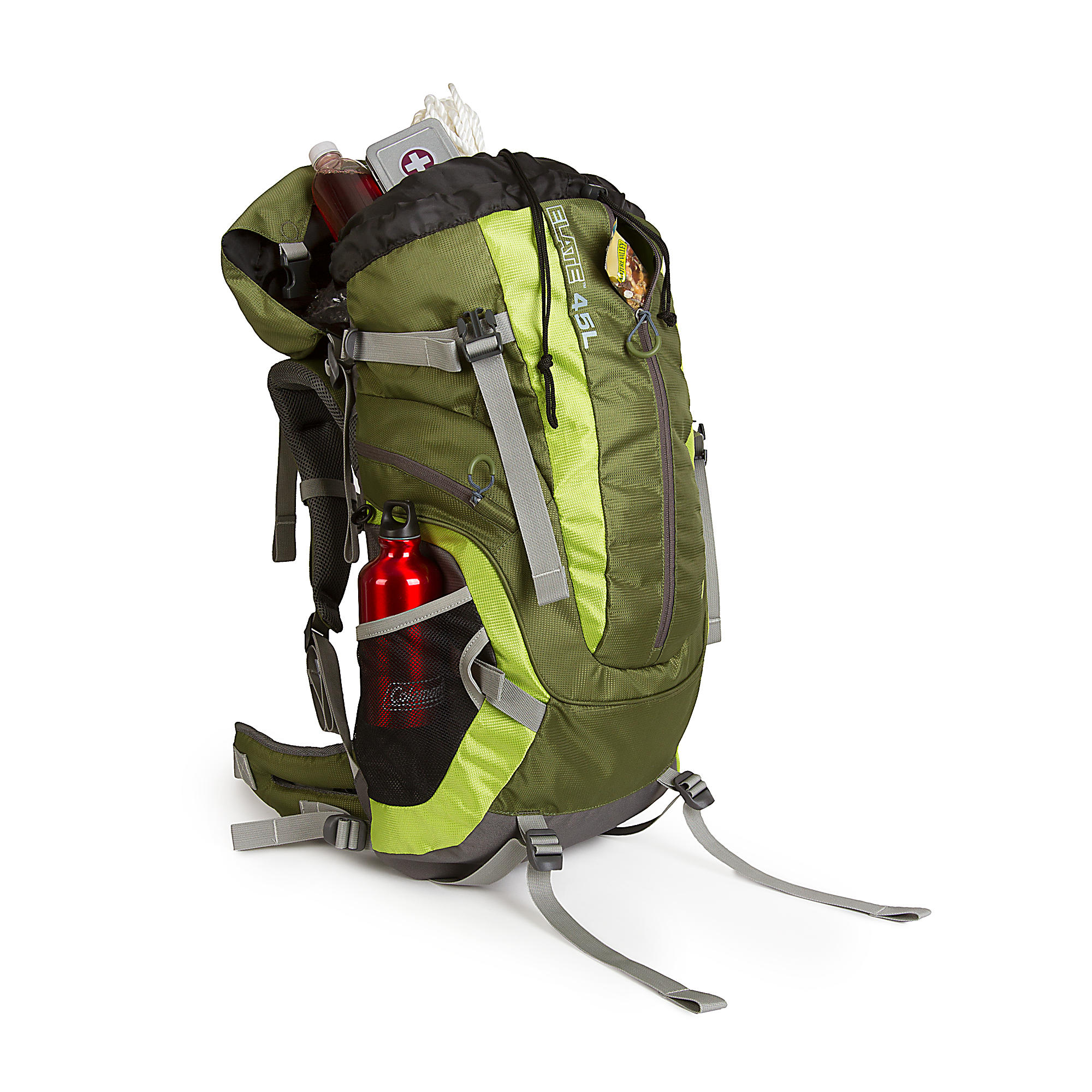 Elate 45 backpack