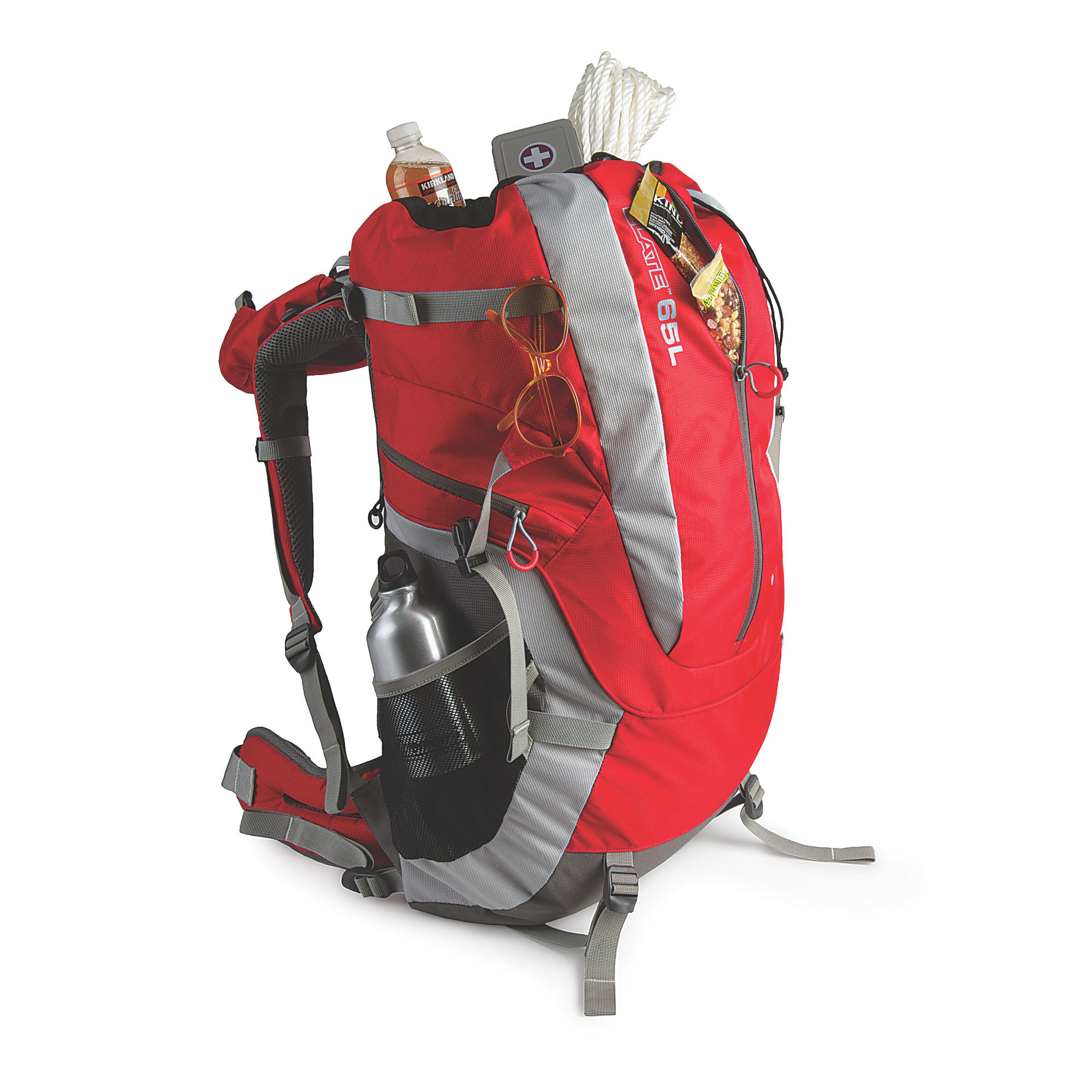 Elate 65 backpack