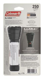 IL+250 LED Flashlight